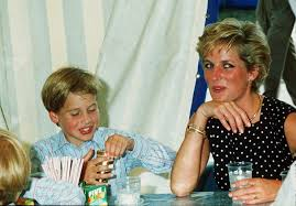 prince william wanted to give diana her princess title back