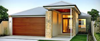 house plans narrow lots strikingly design narrow lot house plans perth 2 homes wa home act
