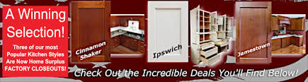 used kitchen cabinets kingston ontario closeouts home surplus