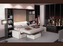 armoire lit escamotable avec canape lit rabattable avec canapé table de salon en verre el bodegon