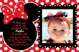 colors minnie mouse invitation template online also editable