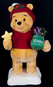 Winnie The Pooh Christmas Tree Decorations Winnie The Pooh Christmas Decorations Rainforest Islands Ferry