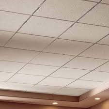 types of ceilings pop gypsum and grid ceiling gurgaon
