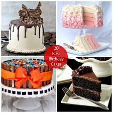 birthday cake recipes facebook