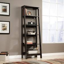 Home Office Bookcase Best 22 Leaning Ladder Bookshelf And Bookcase Collection For Your