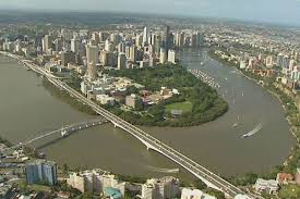 City Botanic Gardens The Diesel Spill In The Brisbane River Is Affecting Mangroves At