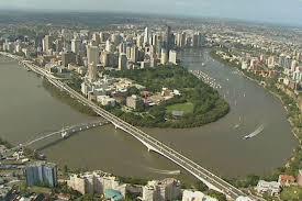 Botanic Gardens Brisbane City The Diesel Spill In The Brisbane River Is Affecting Mangroves At