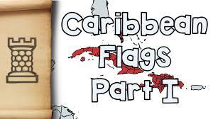 Bahamas Flag Meaning Caribbean Flags Explained Youtube
