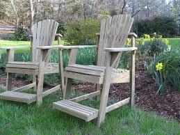 Tete A Tete Garden Furniture by Adirondack