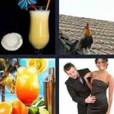 4 pics 1 word rooster what u0027s word answers