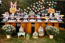 garden ideas party interior design