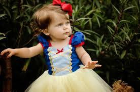 Snow White Halloween Costume Toddler Snow White Costume Dress Girls Princess Costume Dress Tutu