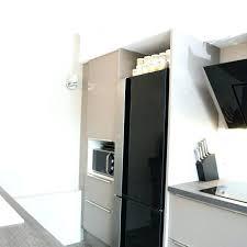 cuisine colonne meuble cuisine frigo frigo cuisine encastrable leicht cuisine