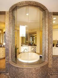 choosing bathroom fixtures hgtv spacious shower