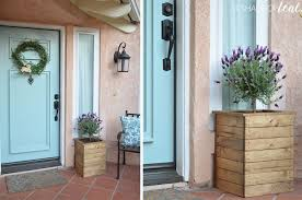 Front Door Light Fixtures by Spring Front Door Refresh With Dunn Edwards