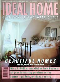 smc library magazines ideal home magazine graces guide