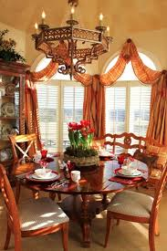 Half Moon Windows Decorating 80 Best Valances No Sew Ideas Diy Arched Window Decorating