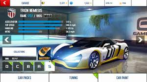 devel sixteen gta 5 trion nemesis asphalt wiki fandom powered by wikia