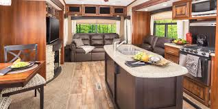 rv bunk bed plans ba redwood rvs 2017 including fifth wheel