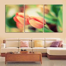 Home Decor Wall Paintings Online Get Cheap Tulip Paintings Aliexpress Com Alibaba Group