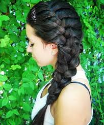 black hairstyles 2015 with braids to the side side french braided hairstyles 2015 styles time