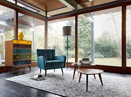 retro modern furniture how to spend it
