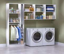 Small Laundry Room Storage Solutions by Laundry Room Storage Solutions For Small Room Home Design Ideas 2017
