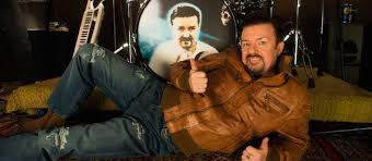 ricky gervais on the office movie and the new breed of narcissism