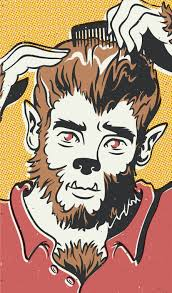 werewolf are you a zombie vampire werewolf or devil find out