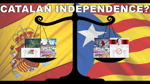 arguments for and against catalan independence catalonian