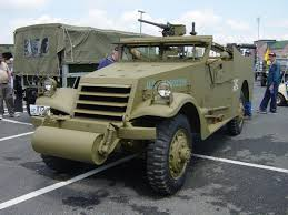 military transport vehicles 45th annual east coast military vehicle rally hemmings motor news