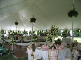 wedding tents for rent williams