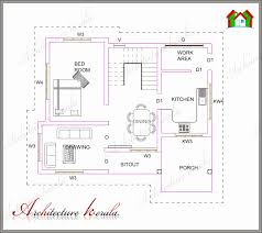 low cost floor plans low cost house plans new low cost house in kerala with plan s 15