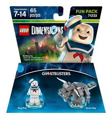 black friday amazon video games amazon com ghostbusters stay puft fun pack lego dimensions