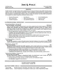 buy resume template administrative assistant objective resume