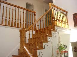 indoor railing glass kits perfect ideas indoor stair railing