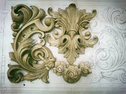 374 best woodcarving patterns images on filigree wood