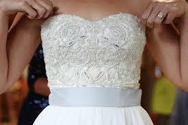two wedding dress the two wedding dress trend