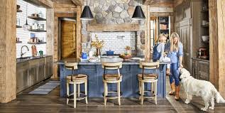 kitchen cabinet color trend for 2021 39 kitchen trends 2021 new cabinet and color design ideas