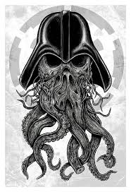 darth cthulhu star wars art pinterest comic games comic and toy