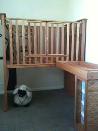 wheelchair accessible crib and changing table great ideas