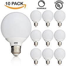 white vanity light bulbs tcp decorative globe vanity light bulbs round g25 e26 base 40w