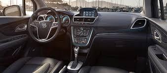 Encore Interior Buick Encore Brooks Motor Products