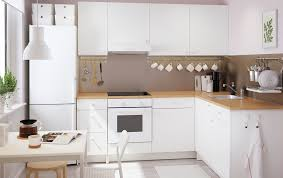 ikea kitchen ideas and inspiration the knoxhult kitchen system allows you to create a complete