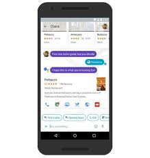 android messaging apps s allo messaging app could be default on android nougat
