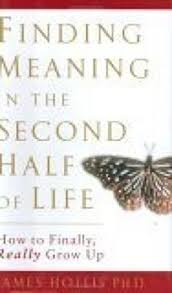 nonfiction book review finding meaning in the second half of