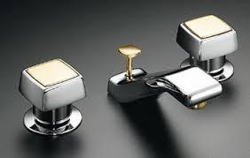 Kohler Widespread Bathroom Faucet by Order Replacement Parts For Kohler K 6952 2 Alterna Widespread