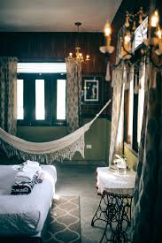 sunday spotlight a bohemian guesthouse that u0027s worth the visit