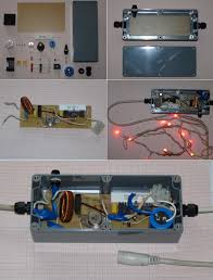 file diy power supply for led icicle lights jpg wikimedia commons