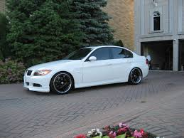 2006 white bmw 325i white with black rims pics